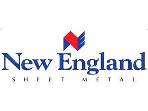 New England Sheet Metal Logo