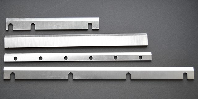 Leading paper processing knives manufacturer