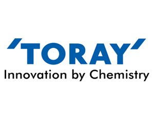 Toray Innovation by Chemistry Logo