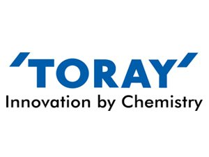 Toray Innovation by Chemistry Logo