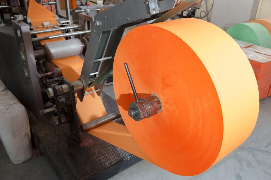 Paper Industry Blades