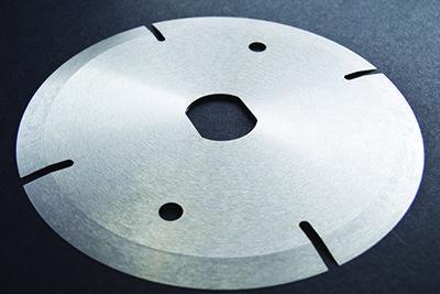Food Processor Blade
