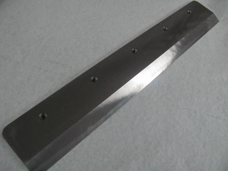 Skiving Blade