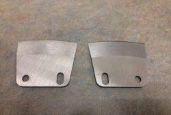 Separator Blades