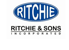 Ritchie and Sons Incorporated Logo