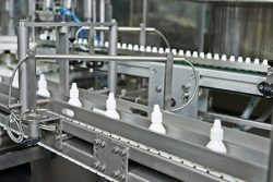 Pharmaceutical Industry Blades